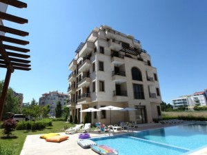 Amara residential complex