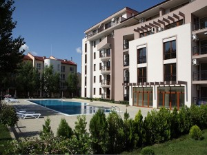 Apartment complex Marvel-1