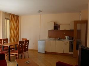 Golden Dreams-2 bedrooms apartment