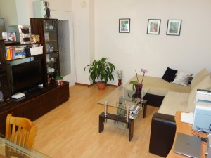 Two bedroom apartment-Bourgas
