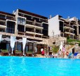 Luxury apartment in Saint Vlas